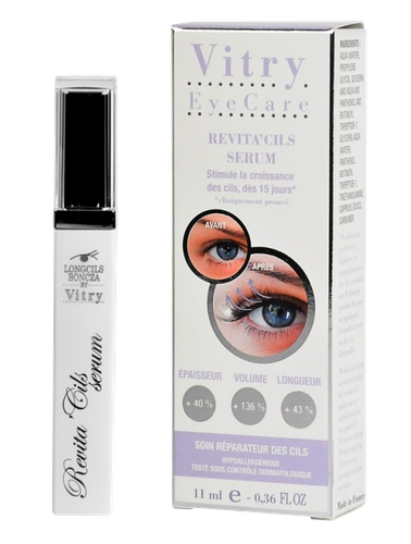 Image VITRY REVITA CILS SERUM 11ML